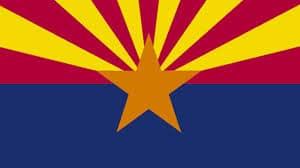 Scottsdale SEO Image of Scottsdale AZ Flag