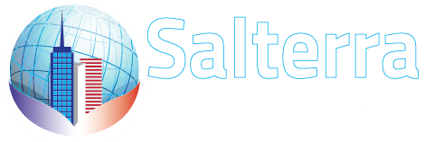 Salterra is an Internet Marketing Company Logo